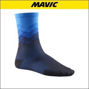 MAVIC(マビック) COSMIC GRAPHIC SOCK 自転車ソックス|agbicycle