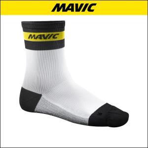 MAVIC(マビック) SOCKS KSYRIUM CARBON SOCK CANE 自転車ソックス|agbicycle