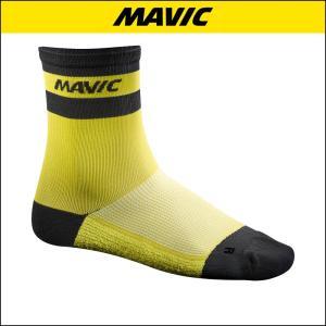 MAVIC(マビック) SOCKS KSYRIUM CARBON SOCK YEMAV 自転車ソックス|agbicycle