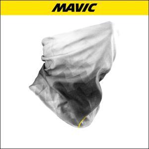 MAVIC(マビック) HEADWEAR COSMIC GRAPHIC TUBE WHITE シームレスマスク|agbicycle