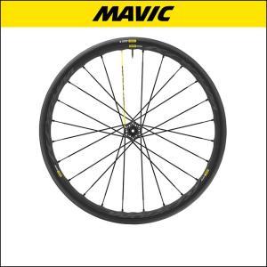 MAVIC マビック/キシリウム プロ UST ディスク センターロック【フロント】|agbicycle