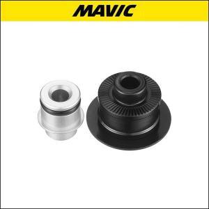 MAVIC(マビック) ロードディスクアダプター リア TA to QR (18年以降〜)|agbicycle