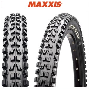 MAXXIS【マキシス】MINION DHFミニオンDHF 27.5x2.3 FD 3C/EXO/TR TB85925100【タイヤ】【MTBタイヤ】|agbicycle