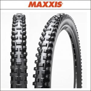 MAXXIS【マキシス】SHORTYショーティ 27.5×2.4 ワイヤー 3C TB91056000【タイヤ】【MTBタイヤ】|agbicycle