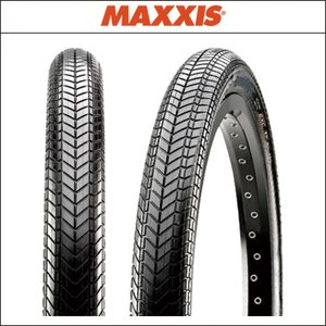 MAXXIS【マキシス】GRIFTERグリフター EXO 20x2.10 FD 3MX-GRF20-210【タイヤ】【BMX】|agbicycle