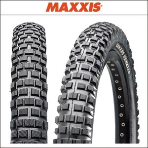 MAXXIS【マキシス】CREEPY CRAWLER FクリーピークローラーF 20x2.0 WB 3MX-CC20F-20【タイヤ】【BMX】|agbicycle
