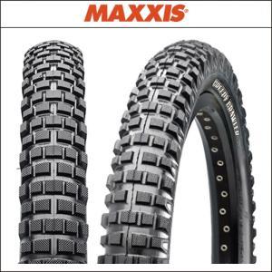 MAXXIS【マキシス】CREEPY CRAWLER RクリーピークローラーR 20x2.5 WB 3MX-CC20R-25【タイヤ】【BMX】 agbicycle