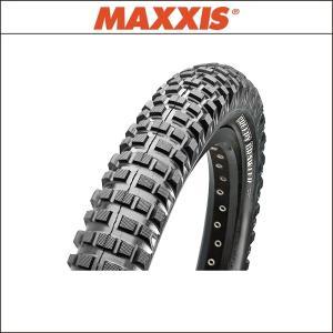 MAXXIS マキシス  CREEPY CRAWLER R クリーピークローラーR 20x2.5 ワイヤー スーパータッキー|agbicycle