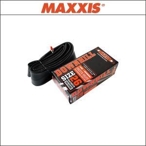 MAXXIS マキシス  DOWNHILL TUBE ダウンヒル チューブ 26x2.5/2.7 米36mm|agbicycle