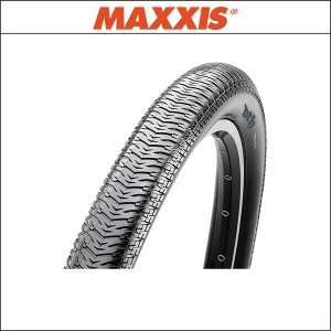 MAXXIS マキシス  DTH DTH 20x1 1/8 ワイヤー シルクワーム|agbicycle