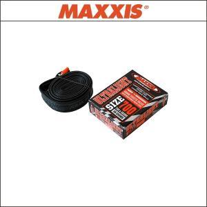 MAXXIS マキシス  ULTRALIGHT TUBE ウルトラライト チューブ 18x1.25/1.50 仏36mm2段式|agbicycle