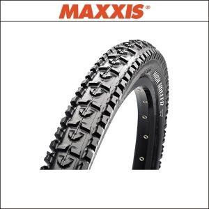 MAXXIS マキシス  HIGHROLLER ハイローラー 24×2.5 ワイヤー|agbicycle