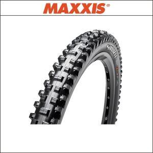 MAXXIS マキシス  SHORTY ショーティ 26×2.4 ワイヤー3C マックスグリップ|agbicycle