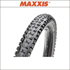 MAXXIS マキシス  MINION DHF ミニオンDHF 27.5×2.6 FD EXO/TR|agbicycle