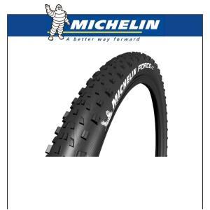 michelin ミシュラン フォースXCパフォーマンス チューブレスレディ 27.5×2.25の商品画像|ナビ