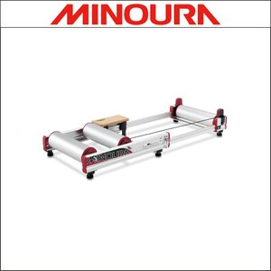 MINOURA【ミノウラ】LiveRoll R720【3本ローラー】|agbicycle