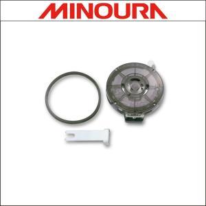 MINOURA【ミノウラ】MOZ用負荷ユニット【MOZ-ROLLERオプション】 agbicycle
