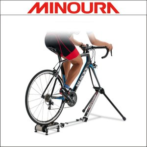 MINOURA【ミノウラ】LiveRide- FG220ハイブリッドローラー|agbicycle