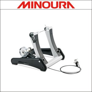 MINOURA【ミノウラ】LiveRide- LR541【固定ローラー】【ベストバランスモデル タイヤドライブトレーナー】|agbicycle