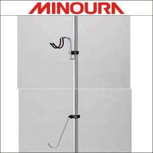MINOURA【ミノウラ】エクストラハンガーキット4【ディスプレイスタンド】 agbicycle