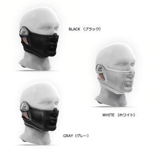 【納期未定予約商品】NAROO MASK ナルーマスク F5S 【花粉対策】【UVカット】|agbicycle|02