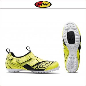 NORTHWAVE/ノースウェーブ  MULTI-APP  マルチ-エーピ-ピ-  YELLOW FLUO|agbicycle
