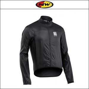 NORTHWAVE/ノースウェーブ  BREEZE 2 JACKET ブリーズ2 ジャケット BLACK|agbicycle