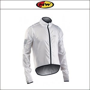 NORTHWAVE/ノースウェーブ  VORTEX JACKET ボルテックス ジャケット WHITE|agbicycle