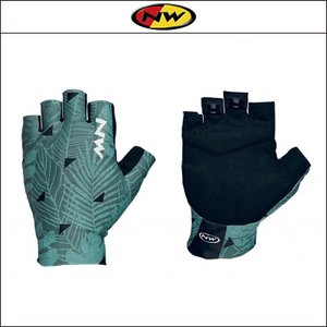 NORTHWAVE/ノースウェーブ  SWITCH LINE SHORT GLOVE  スイッチ ライン ショート グリップ FLOREAL FOREST|agbicycle