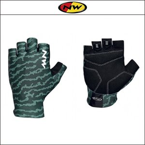 NORTHWAVE/ノースウェーブ  SWITCH LINE SHORT GLOVE  スイッチ ライン ショート グリップ ROUGH FOREST|agbicycle