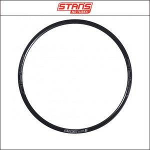 RIM GRAIL MK3 700C 32H BLACK  ノーチューブStan's NoTubes|agbicycle