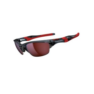 OAKLEY Half Jacket 2.0 (Asian Fit) Crystal Black/G30 Iridium|agbicycle