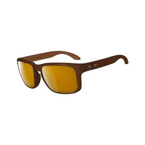 OAKLEY HOLBROOK Matte Rootbeer Bronze Polarized|agbicycle