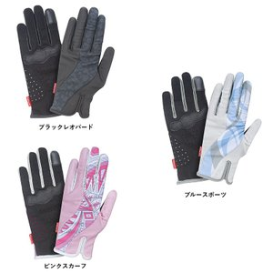 OGK kabuto カブト UV-CUT GLOVES 2|agbicycle