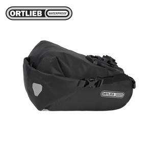 ORTLIEB/オルトリーブ サドルバッグ2 ブラックマット 1.6L|agbicycle