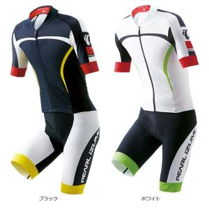 pearlizumi パールイズミ レースグレード ロード スーツ 701-3D|agbicycle
