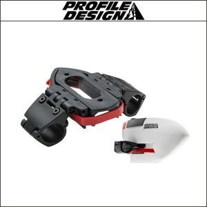 【PROFILE DESIGN プロファイルデザイン】 エアロドリンクシステム マウントブラケット BTA付き agbicycle