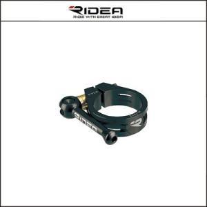 RIDEA/ライディア  SEAT POST CLAMP QR シートクランプ|agbicycle