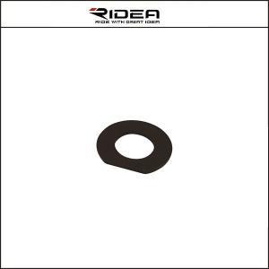 RIDEA/ライディア  RD ACCESSORY RD W15 【ビッグプーリー】【エンド調整】|agbicycle