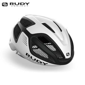 RUDY PROJECT/ルディプロジェクト SPECTRUM スペクトラム WHITE - BLACK (MATTE) ホワイト-ブラック(マット) ヘルメット ・日本正規品|agbicycle