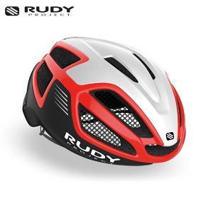 RUDY PROJECT/ルディプロジェクト SPECTRUM スペクトラム RED - BLACK (MATTE-SHINY) レッド-ブラック(マット-シャイニー) ヘルメット ・日本正規品|agbicycle