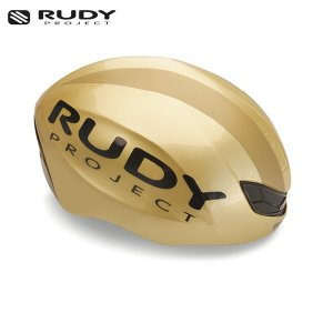 RUDY PROJECT/ルディプロジェクト BOOST PRO ブーストプロ ゴールド(シャイニー) ヘルメット ・日本正規品|agbicycle