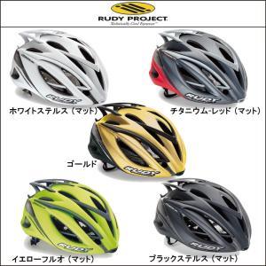 RUDY PROJECT/ルディプロジェクト【RX DIRECT CLIPS RXダイレクト・クリップ】RACEMASTER/レースマスター【自転車ヘルメット】【JFC公認取得予定】 agbicycle