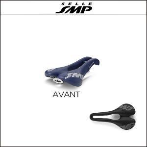 サドル SELLE SMP セラSMP アバント AVANT BLUE|agbicycle