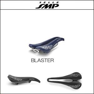 サドル SELLE SMP セラSMP ブラスター BLASTER BLUE|agbicycle