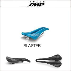 サドル SELLE SMP セラSMP ブラスター BLASTER LIGHT BLUE|agbicycle