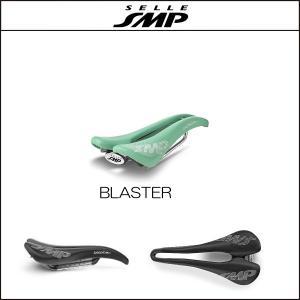 サドル SELLE SMP セラSMP ブラスター BLASTER LITE GREEN|agbicycle