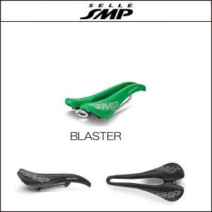 サドル SELLE SMP セラSMP ブラスター BLASTER GREEN|agbicycle