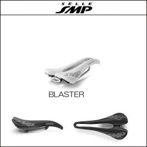 サドル SELLE SMP セラSMP ブラスター BLASTER WHITE|agbicycle