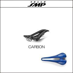 サドル SELLE SMP セラSMP カーボン CARBON BLACK|agbicycle